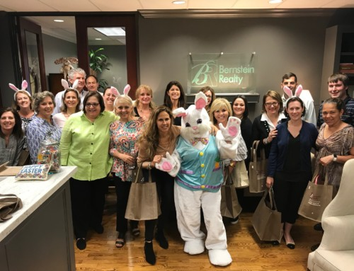 Happy Easter from Bernstein Realty