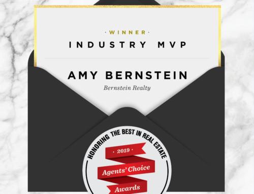 2019 Agents' Choice Awards – Industry MVP: Amy Bernstein, Bernstein Realty