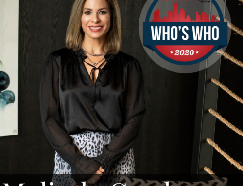 Melinda Gordon – Houston Agent Magazine's Who's Who 2020